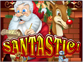 Santastic Game